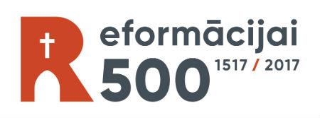 Pastmarkas reformācijas 500. gadadienai