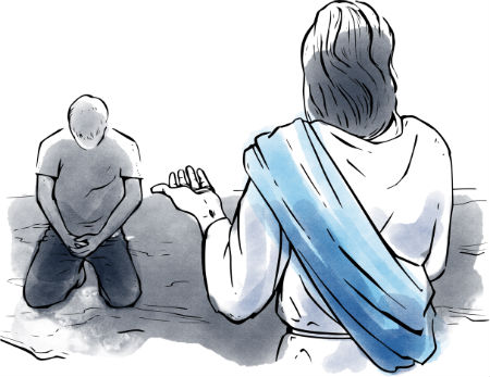 Patiesa un glābjoša ticība