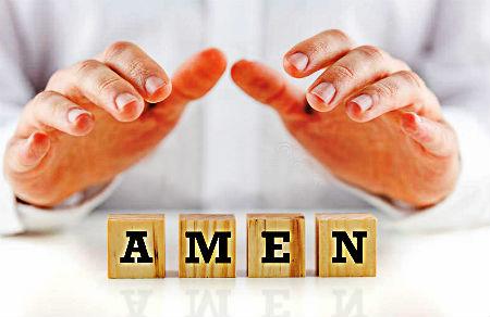 Paust noteiktu dvēseles ticību