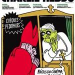 pāvesta grēksēdze Charlie Hebdo