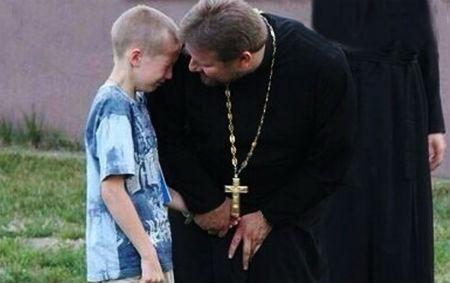 Pedofīli sastopami arī starp pravoslaviem