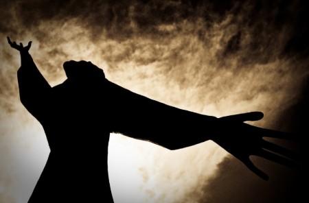 Piektās lūgšanas teksts