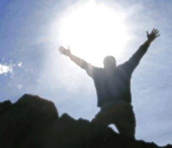 Piemini visu piedzīvoto žēlastību