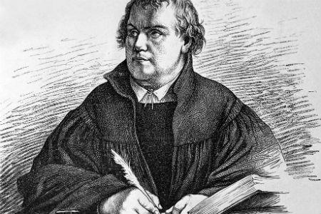 Piezīmes par Lutera darbiem