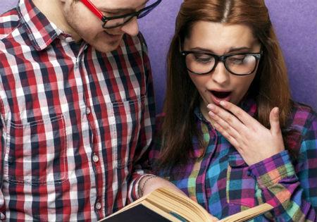 Pikanta ainiņa, kas atrodama Bibelē
