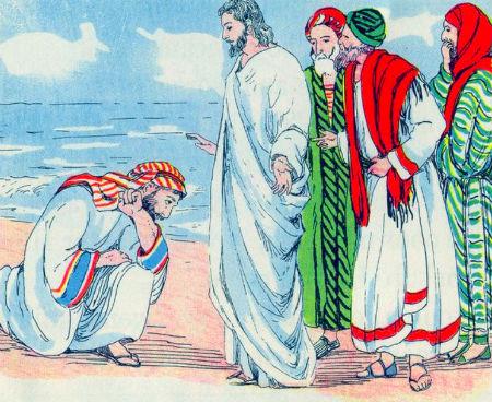 Posts, no kā bieži cieš pat patiesu kristiešu ticība