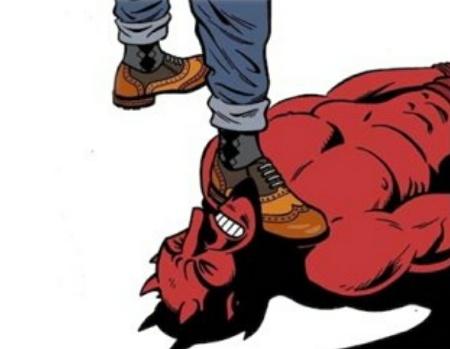 Pretošanās ļaunajiem kārdinājumiem