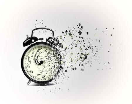 Reinšteins: Laika neatliek