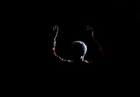Rīcība saskaņā ar Tēvreizes piekto lūgšanu