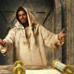 Sabata baušļa prasības Jaunās Derības garā