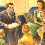 Sabata dienas svētīšana