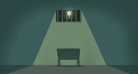 Sagaidīt Kristus dzimšanas svētkus cietumā