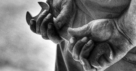 Savādie darbi, kurus Dievs strādā mūsos