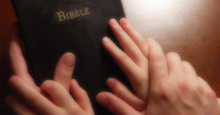 Seksualitāte Bībelē