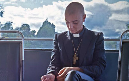 Sinead O'Connor: Take Me To Church