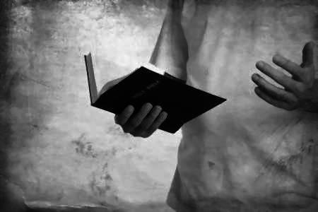 sludināt par Kristu un Viņa atnākšanu
