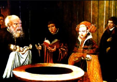 Spriedumi par pareizu Kristības pārvaldišanu
