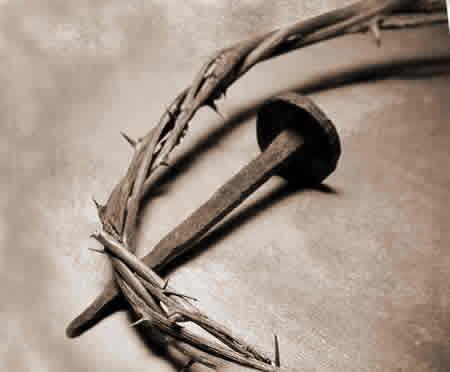 Stāsts par Jēzus ciešanām