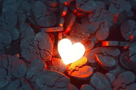 Stiprināta sirds