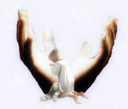 Svētā Gara aizlūgšana