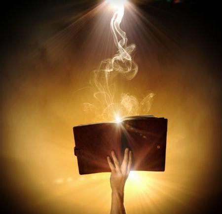 Svētā Gara nestā gaisma