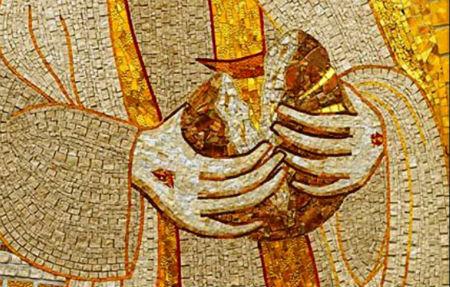 Svētā Vakarēdiena izpratne agrīnajā baznīcā