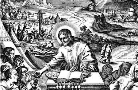 Svētā Vakarēdiena izpratnes vienotība Jaunajā Derībā