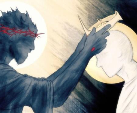 Svētdarīšana luteriskajā teoloģijā