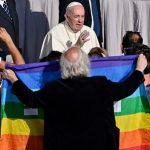 Tas, ko saka pāvests, nekādi neietekmē to, kam tic luterāņi