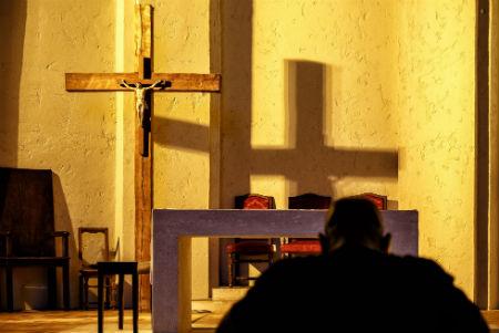 Tēvreizē izteiktie lūgumi Dievam