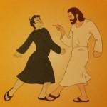 kārdināšanas tango