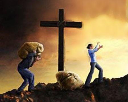 ticēt Dieva žēlastībai
