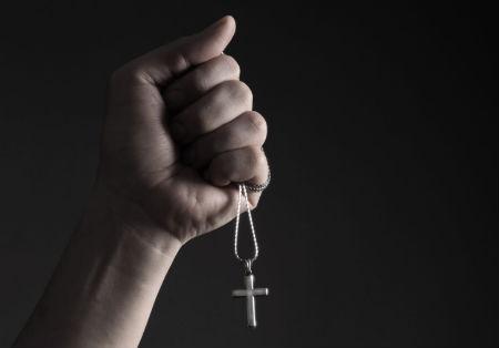 Ticība ir dievišķs darbs mūsos