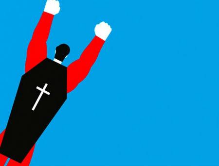 Ticība uz mūžīgo dzīvošanu