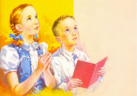 Ticības apliecības artikulu pielietojums