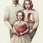 Tuvākā mīlestības likumi izteikti pienākumos pret vecākiem