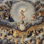 Uz Kristu ticošajiem būs daļa mūžīgajā dzīvošanā