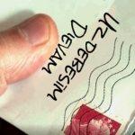 Uzrakstīt vēstuli Dievam
