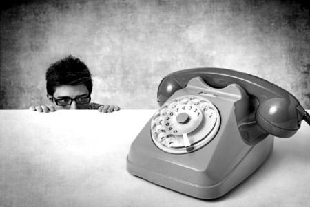 Uzstājīgs telefonevaņģēlists piedzīvo ko neparastu