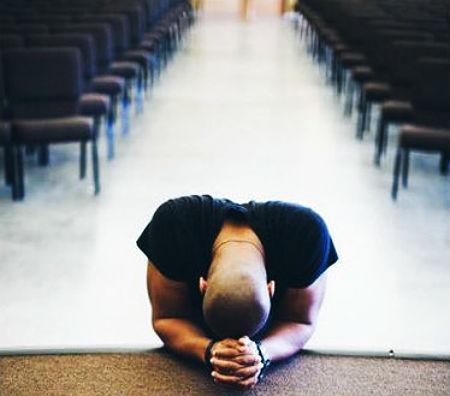 Vai ir iespējams izsūdzēt visus grēkus?