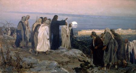 Vai Jēzus tiešām runāja par Jeruzālemes sagraušanu, kā teikts evaņģēlijos?