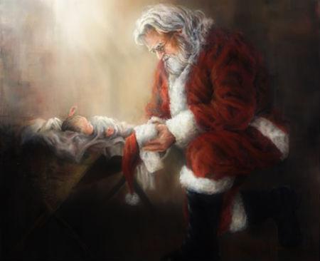 Vai mēs protam svinēt Ziemsvētkus?