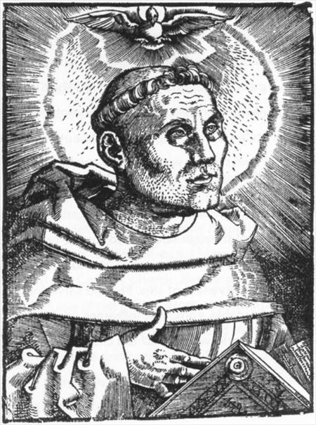 Vai Roma gatavojas reabilitēt Luteru