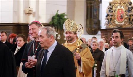 Doma baznīca - Vanags un Stankevičs