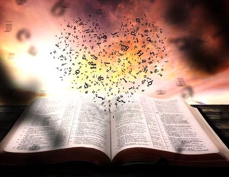 Vārdi, patiesība un mīlestība