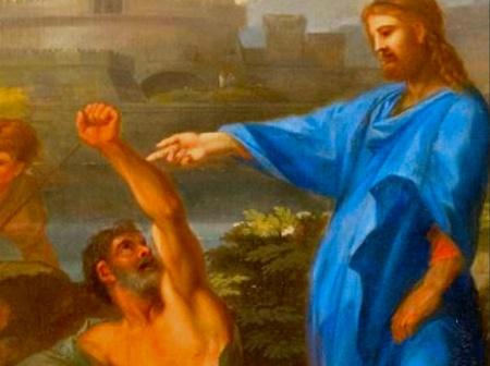 Varena ir velna valstība ārēji redzamās kristietības vidū
