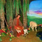 Dāvids gana avis
