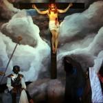 Jēzus krustā sišana