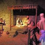 Jēzus piedzimšana