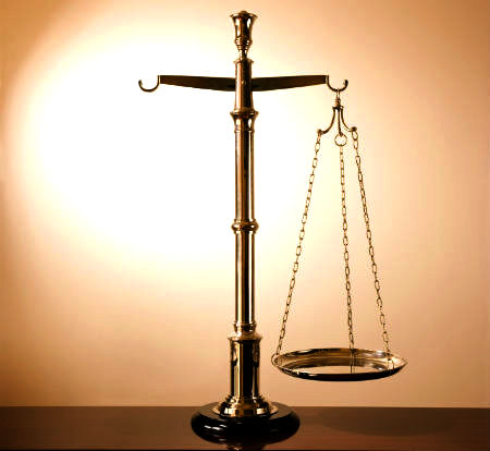 viens likums un taisnīgums